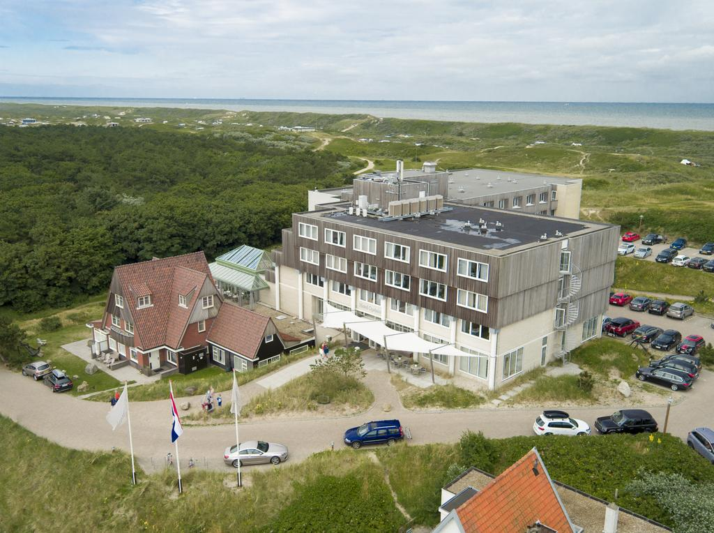 Grand Hotel Opduin Texel
