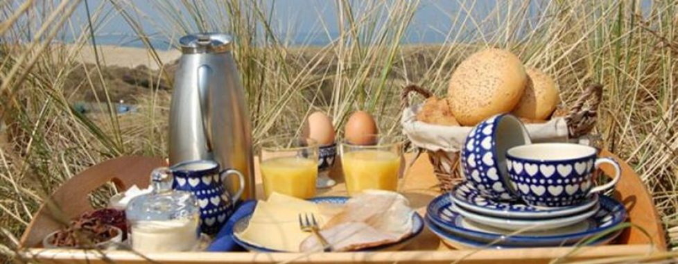 Bed and Breakfast Pension Ruysduyne De Koog Texel