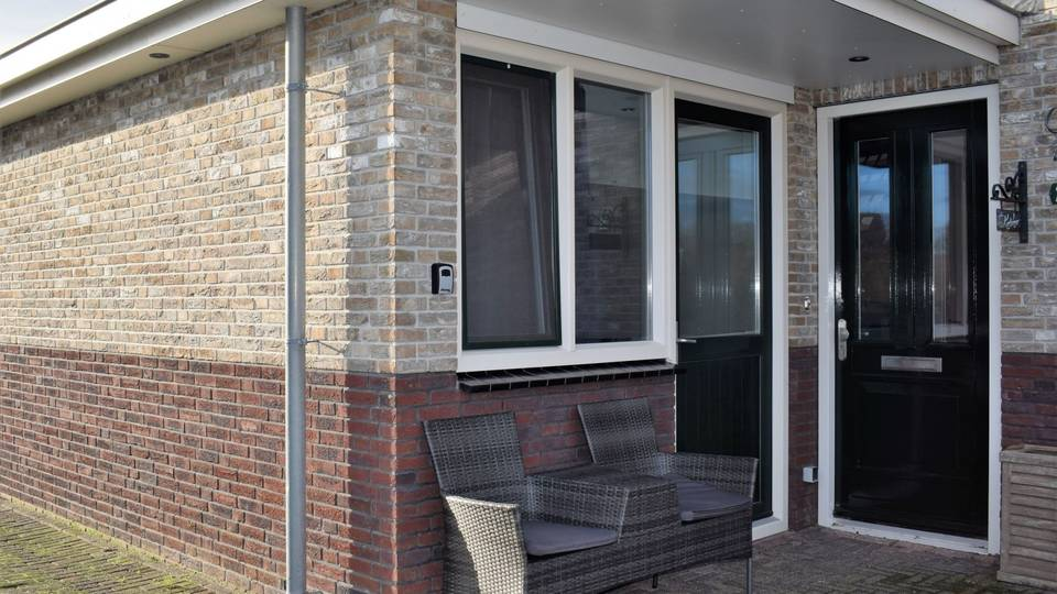 Bed and Breakfast Logies 21 Oosterend Texel