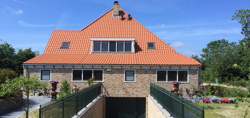 Review Bed and Breakfast Le Commandeur op Texel